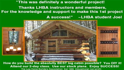 how to build a log cabin yourself how to build a log cabin yourself how to build a glider