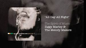 """""""All Day All Night"""" - Ziggy Marley & The Melody Makers ..."""