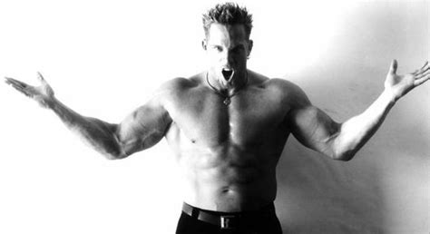 Former Wwe Wrestler