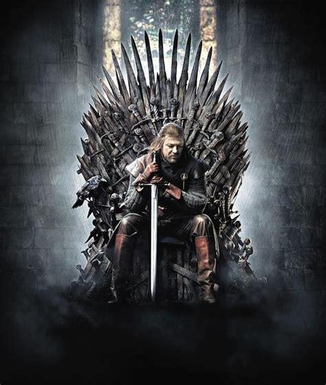 te apetece sentarte en el trono de hierro la verdad