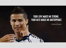 Cristiano Ronaldo Quotes Famous Quotes SuccessStory