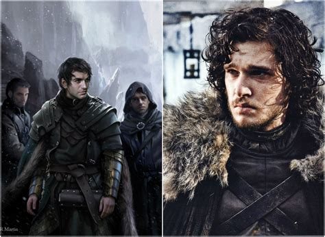 How Do Your Favorite Game Of Thrones Characters Look In ...