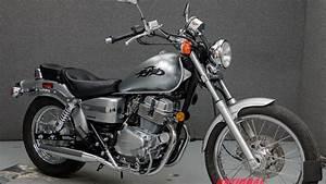 2008 Honda Cmx250 Rebel 250