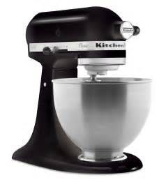 KitchenAid Stand Mixer 5-Quart Tilt Head