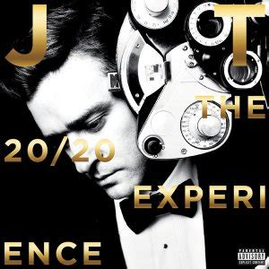 Justin Timberlake - The 20/20 Experience 2 of 2 (2013) 2LP ...