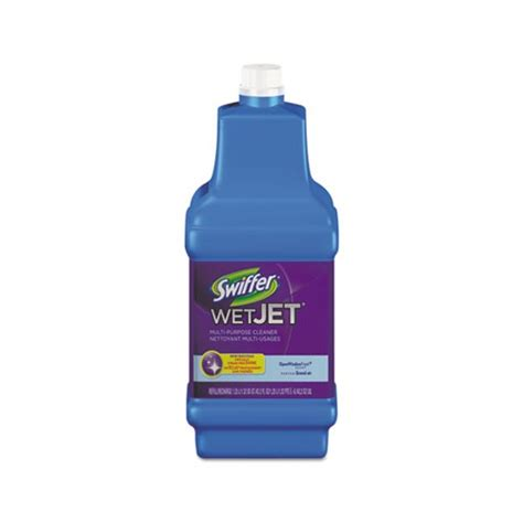 swiffer wetjet wood floor cleaner refill swiffer wetjet system cleaning solution refill