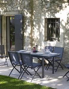Salon Jardin Balcon : petit salon de jardin pour balcon montreuil maison design ~ Teatrodelosmanantiales.com Idées de Décoration