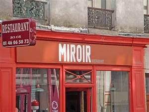Miroir De Rue : le miroir 94 rue des martyrs 75018 paris sur tv montmartre ~ Melissatoandfro.com Idées de Décoration