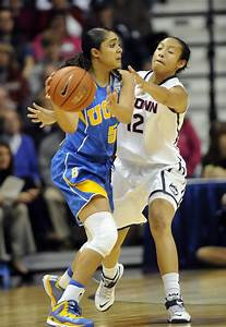 UConn Women Vs. UCLA - Hartford Courant