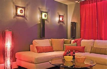 msn cuisine décoration salon style lounge