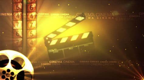 cgi animated film theme motion background loop hd