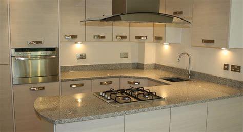 modern kitchen  modern kitchen  grey worktops