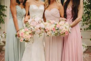 wedding bridesmaid pretty pastel tones bridesmaid dresses for summer wedding 2014 vponsale wedding custom