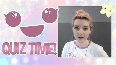 How Well Do You Know Me?! Ldshadowlady Quizzes Youtube