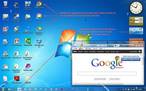 icones bureau windows 8 icones du bureau disparues 28 images ic 244 nes du