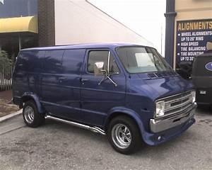 Wiring Diagram 1977 Dodge Van