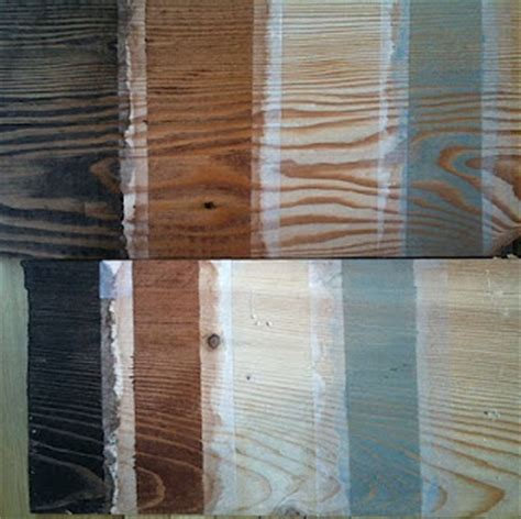 sampling   wood wax finishes  osmo