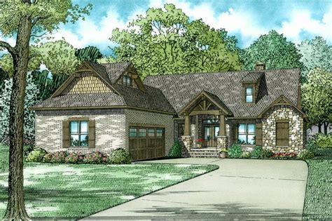 arts  crafts house plan    bedrm  sq ft home plan