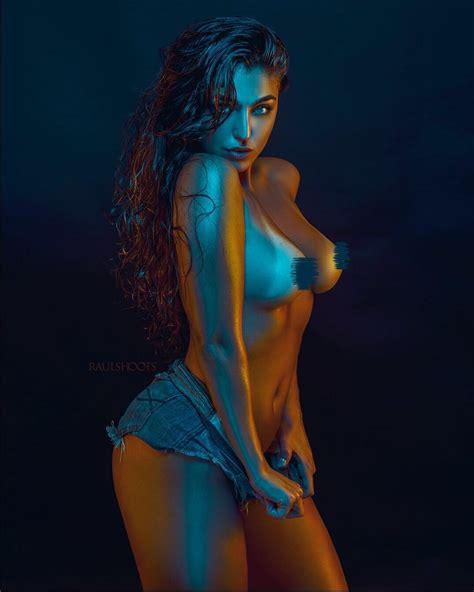 Lena The Plugs Bestfriend Emily Rinaudo Leaked Nude Sex Tape