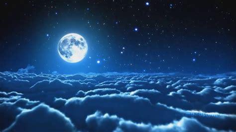 blue moon water