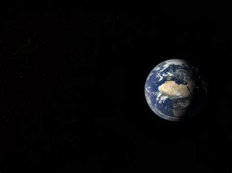 How Much Do You Know About Outer Space?   Earth view from ...