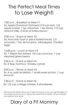 One Month Clean Eating Challenge Healthy Grocery List