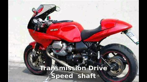 Moto Guzzi V1 1 by Moto Guzzi V11 Le Mans Nero Corsa Features And Specs