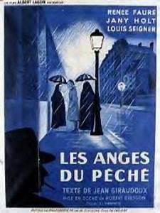 Les Anges 10 Wikipedia : bresson athon 1 les anges du p ch 1943 6 10 southern vision ~ Medecine-chirurgie-esthetiques.com Avis de Voitures