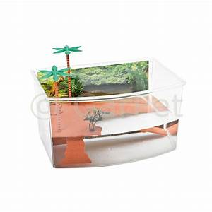 Großes Aquarium Kaufen : kunststoff schildkr ten terrarium aquarium g nstig 8 15 ~ Frokenaadalensverden.com Haus und Dekorationen