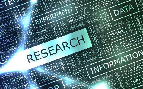 Scientific Research - Windbridge Research Center