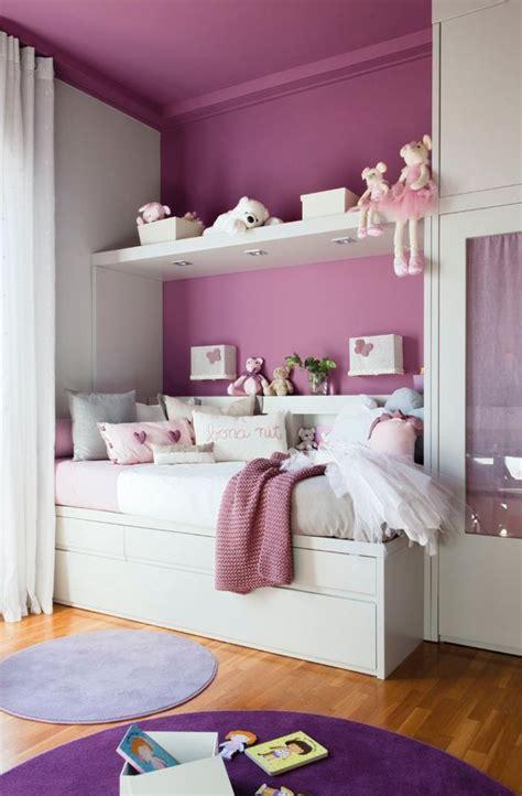 la chambre en direct la chambre violette en 40 photos archzine fr