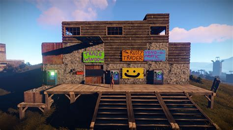 rust steam yet access years early vg247 screenshot its