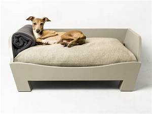 raised wooden dog bed charley chau luxury dog beds With where to buy dog beds
