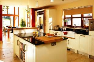 kitchen color schemes 14 amazing kitchen design ideas - Kitchen Colour Schemes Ideas