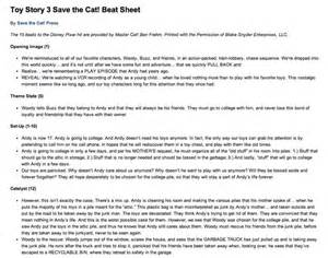 save the cat pdf beat sheet http www writersstore story 3 save