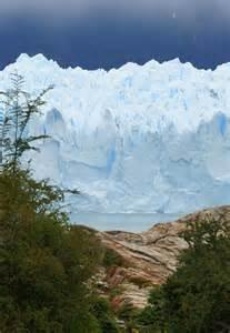 Moreno Glacier Patagonia Argentina