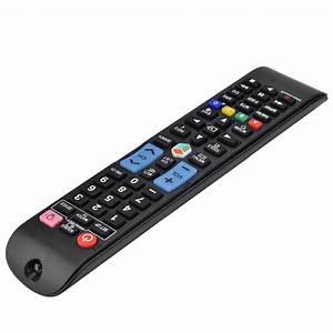Samsung Smart Tv Remote Not Working Except Power Button