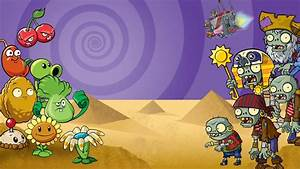 Plants, Vs, Zombies, 3, Announced, For, Mobiles, Pre