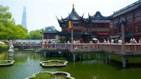 Yu Yuan Garden In Shanghai, Expedia