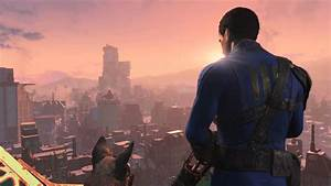 Fallout 4 Ps4 Character Builds That Will Keep You Alive