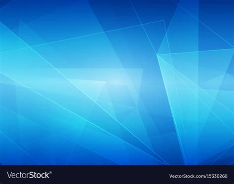 abstract on blue color background royalty free vector image