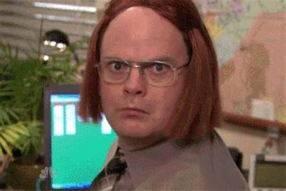 Dwight Schrute Office Spin Tv Much Missed