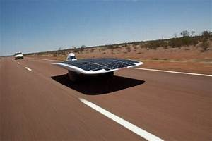 Five eco friendly machines that are powered by solar ...