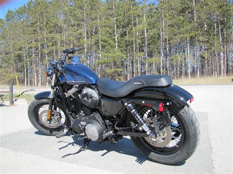 Harley Davidson Sportster Forty Eight For Sale by Harley Davidson Xl1200x Sportster Forty Eight 2012 Used