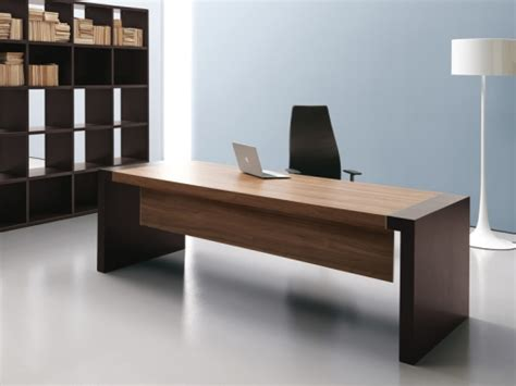 bureau contemporain bois bureau de direction contemporain 28 images a2m