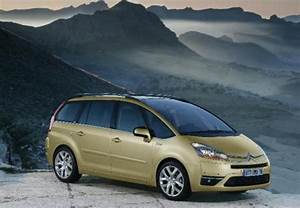Citroën C4 Picasso Business : fiche technique citroen grand c4 picasso n1 hdi 110 fap airdream business bmp6 2010 ~ Gottalentnigeria.com Avis de Voitures