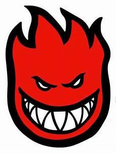 Skateboard Logos - Spitfire - Gallery of Logos of Popular ...