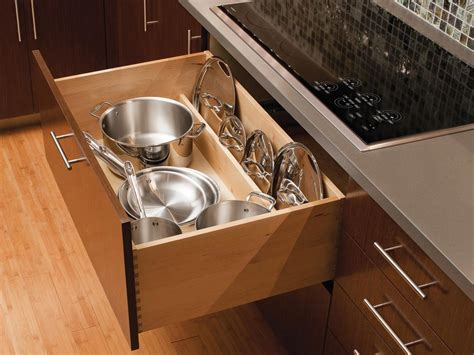 kitchen storage solutions for pots and pans photos hgtv 9837