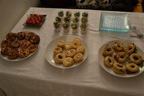 dessert pour apero dinatoire ap 233 ritif dinatoire presque parfait le de