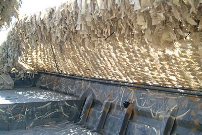 Duck Boat Shaggy Blind by Mbdeadonblind Htm